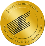 Joint Commission National Quality Approval